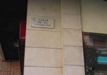 Calle en Zamora